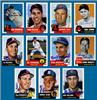 1953 Topps Archives Hall of Famers on Sportscollectors.Net