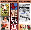 Mel Nelson on Sportscollectors.Net