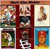 Mark Mulder on Sportscollectors.Net