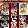 Stephen Piscotty on Sportscollectors.Net