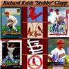 Stubby Clapp on Sportscollectors.Net